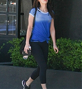 Megan Fox Out in West Hollywood - June 11