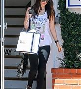 Megan Fox Shops in West Hollywood - September 6
