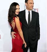 Megan Fox at Ferrari Celebrates 60 Years In America - October 11