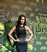 Megan Fox at Teenage Mutant Ninja Turtles Berlin Premiere - October 5