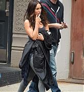 Megan Fox Films Teenage Mutant Ninja Turtles - June 27