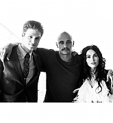 Megan Fox at Zeroville Set Photos