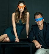 Megan Fox for Teenage Mutant Ninja Turtles Promotional Photos