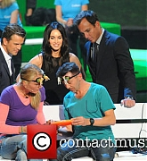 Megan Fox on Wetten Dass - October 4th